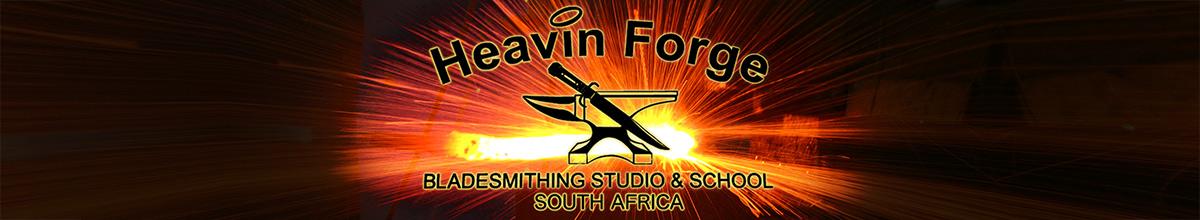 heavinforge.co.za